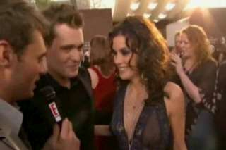 Teri Hatcher see through interview